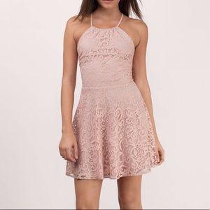 Tobi The Rose Sweet Desire Dress